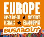 Busabout Festival Trips