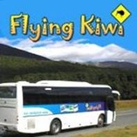 Flying Kiwi New Zealand Adventure Tours