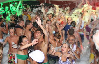 Ibiza Party Trips Travel Information